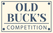 Old Buck's Competition. Rocky Lake, Colorado
