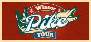 Winter Pike Tour